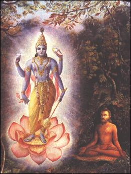 Hindu Ideals and Values/The Human Being – Pinnacle of Bhagavān's Creation files/image010.jpg